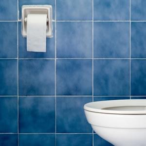 Aumento da frequência urinária